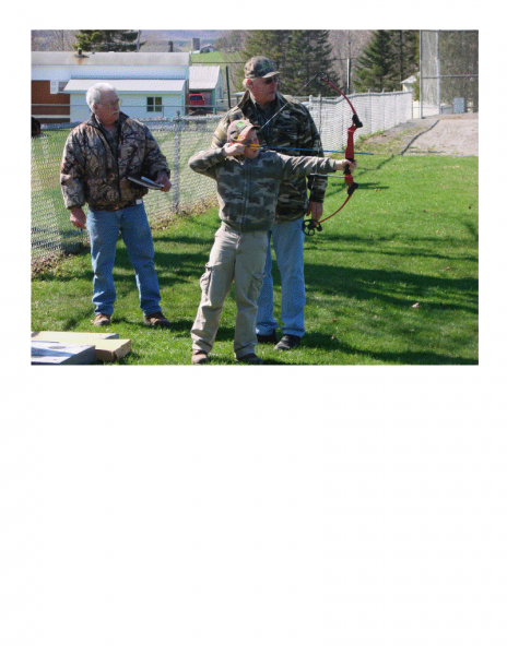 Bow Hunting Course2