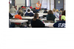 Hunters Safety Course1