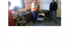 Hunters Safety Course2